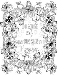 Coloring Pages Awesome Inspirational Quotes Coloring Pages