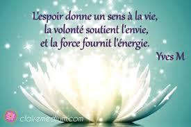 Citation De La Semaine De Yves M Claire Thomas Medium