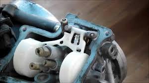 diy how to honda shadow carburetor repair