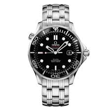 mens luxury watches beaverbrooks the jewellers omega seamaster diver 300m chronometer men s watch