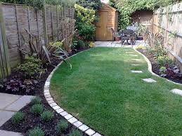 Small Picture Low Maintenance Landscaping Ideas Beds Easy Backyard Design The