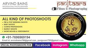Panj Taara Films & Photography - Posts | Facebook