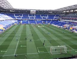 Ny Red Bulls Arena Seating Chart Red Bull Arena Section 219 Seat Views Seatgeek