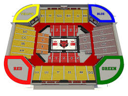 Asu Convocation Center Seating Chart Jonesboro Ar Mens Basketball Red Wolves Foundation Arkansas State