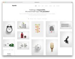 40 best personal portfolio wordpress themes 2017 colorlib kuverta is a minimal portfolio wordpress theme it comes a one click demo installer and is child theme compatible kuverta aims to be the best smooth