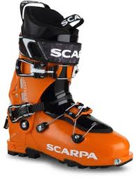 Scarpa Maestrale At Boot