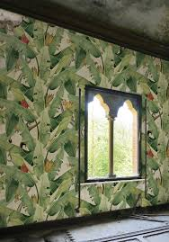 jungle wallpaper for walls.  Jungle Jungle Fever Wallpaper Designed By Kingdom Home To For Walls