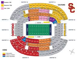Competent Cotton Bowl Stadium Seating Chart Rows Cotton Bowl