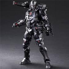 Iron Man 戰爭機器的拍賣價格 飛比價格
