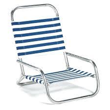 folding beach chairs telescope sun and sand beach chair silver aluminum frame folding beach chairs canada
