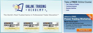 Image result for online trading academy