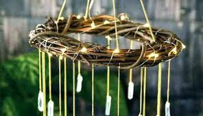 outdoor candle chandelier outdoor candle chandelier new rustic like this item co inside