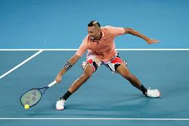 Nick kyrgios and ugo humbert embrace after the match. Kyrgios Vs Humbert Atp Acapulco Live Streaming Preview And Tips Bettingpro En