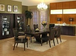 Latest Dining Room Trends