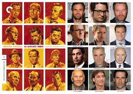 i d like to see a angry men remake a cast list along the  i d like to see a 12 angry men remake a cast list along the lines of this