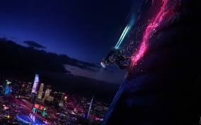 Free download neon city 2560x1440 wallpaper 2560x1440. 190 Neon Hd Wallpapers Background Images