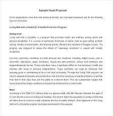 Tv Commercial Proposal Sample Sample Grant Proposal For Youth Program Inspirational University