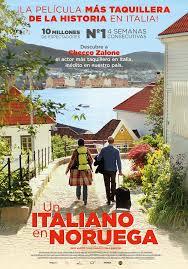 """Resultado de imagen de fotos de """"Un italiano en Noruega"""" de Gennaro Nunziante"""