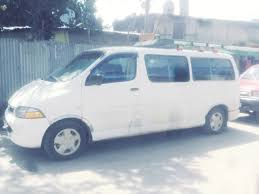Used (With Plate) Toyota Dolphin 2LT Minibus and Van Cars for Sale ...