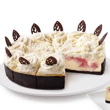 the cheesecake factory bakery reg 10 white chocolate raspberry