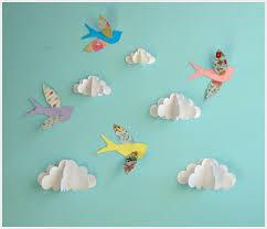 wall art ideas design inspiring 3d paper wall art decorative on 3d paper wall art ideas with 43 superior 3d wall art for kids wall decoration and design