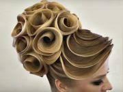 účes Rozpustené Vlasy Vlasový štýl Pre Dlhé Vlasy Video Ako Sa