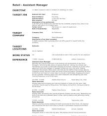 Objectives Examples For Resume Do Objective Resume Examples Medical