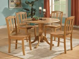 dining room outstanding solid oak kitchen table extending round oak kitchen table sets