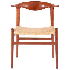 The Round Chair By Hans J Wegner At 1stdibs