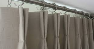 pinch pleat curtains ideas home decorations curtain hooks pinch pleat