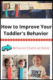 2 Year Old Behavior Chart Behavior Chart For 2 Year Old