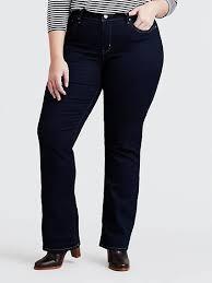 Womens Bootcut Jeans Shop Ladies Bootcut Jeans Levis Us