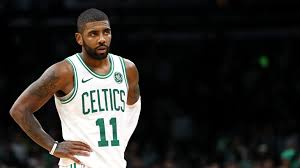 Numbers Show Celtics Have Actually Been Better Without Kyrie Irving