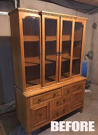 china cabinet hutch. We Had To Drive A Little Over An Hour Pick It Up With Our Trailer, But Was Worth It. It\u0027s Solid Piece Traditional Design That\u0027s Not Too China Cabinet Hutch