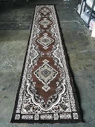 safavieh sofia vintage trellis blue beige rug traditional long runner area rug brown design inch x 9 feet furniture s
