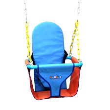 Toddler Swing Set Walmart Easily Attaches To An Existing Swing Set ...