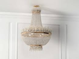 bird chandelier 3d model