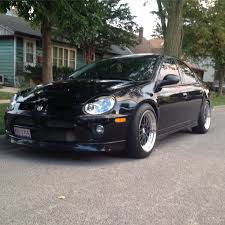 Christian Catalano's 2005 Dodge Neon on Wheelwell
