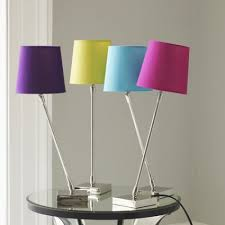 Tall Table Lamps For Bedroom Drum Lamp Shades For Table Lamps Aspen Creative Drum Cylinder