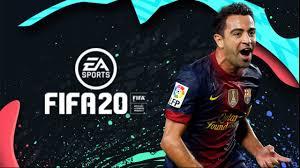XAVI HERNÁNDEZ FIFA 20 LOOKALIKE - PRO CLUBS - VIRTUAL PRO TUTORIAL