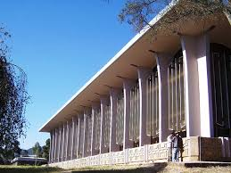 John F  Kennedy Library Addis Ababa University   Ethiopian     Addis Ababa University  AAU  Library