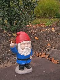 gnome g gnolan garden gnome cement by westwindhomegarden