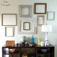 modern picture frames collage. Wall Collage Picture Frames Elegant Vintage Tags Modern E