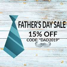 celebrated dad or yourself this weekend use code dad2019 to receive