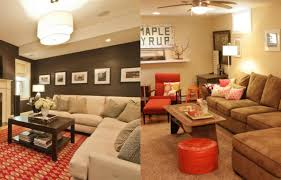 ... How To Decorate The Basement For Yourily Interior Decoration Decorating  Ideas Room Home Decor Long Wall ...