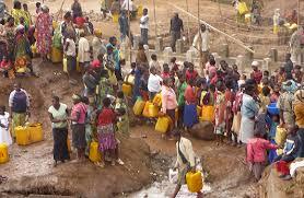 """Résultat de recherche d'images pour """"crise eau potable afrique"""""""