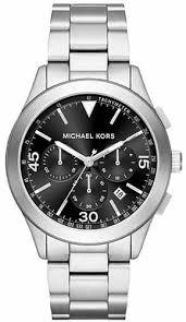 michael kors gareth stainless steel chronograph watch mk8469 men s michael kors gareth stainless steel chronograph watch mk8469