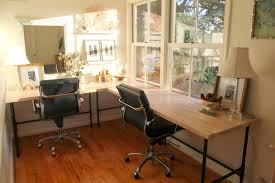 create an office desk designing our home office nora s nest