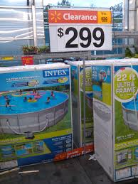 above ground pools from walmart. Perfect Walmart Above Ground Swimming Pool Prices At Walmart Slashed In Half Or More I  Bought Mine The Beginning Of Season Kicking Myself Now With Ground Pools From G