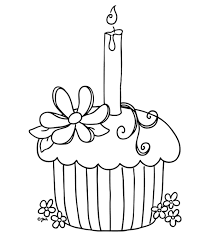 Free printable cupcake coloring page (pdf format) to download and print. Top 25 Free Printable Cupcake Coloring Pages Online